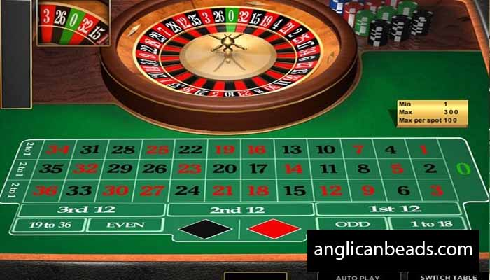 Good Tricks of Winning Online Roulette Gambling