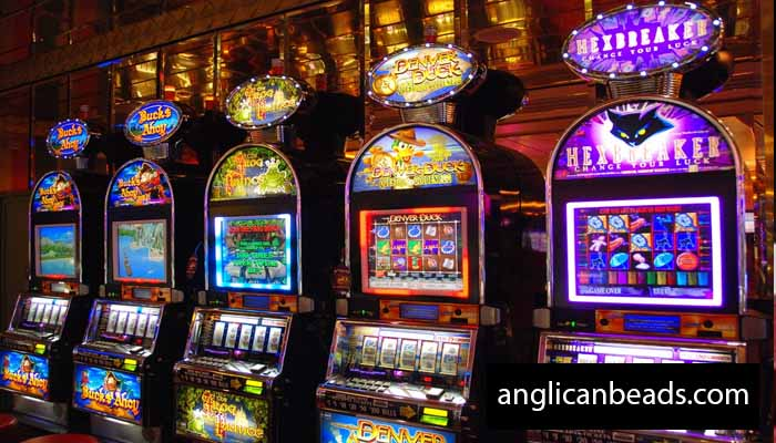 Online Slot Games are Used to Make Mistakes