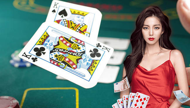 Get to know the Trusted Online Poker Gambling Provider