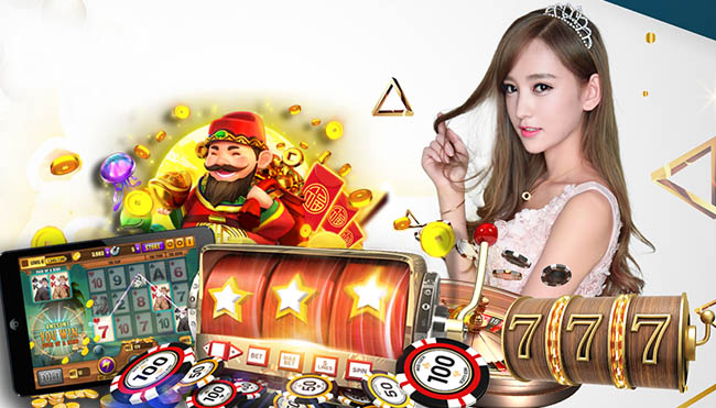 Here's an Easy Way to Win Online Slot Gambling